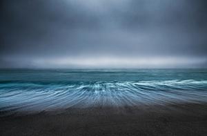 Seascape VII