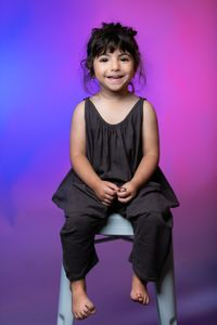 Portrait of Ani