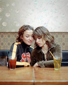 Katja Schuurman & Ellen ten Damme