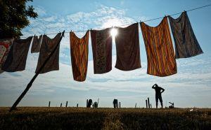 Laundry Poem #2