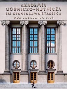 Post-Soviet Architecture of Krakow, Poland (2018)