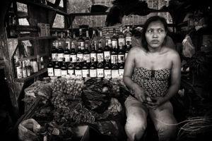 Belen Market #2