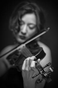 First Violine