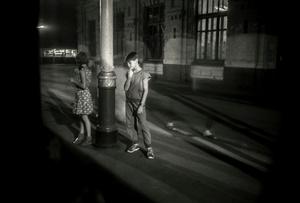 Last picture of Leningrad.