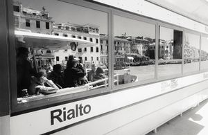 Rialto - There's life in the mirror