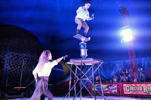Circus Rio #15