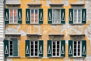 Political Science Department - Lungarno Pacinotti, Pisa