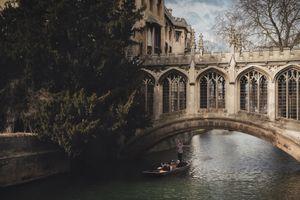 Pictures of Cambridge #2