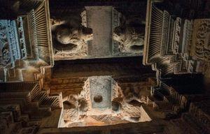 Sas Bhau Historic Site, Udaipur
