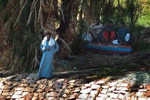 Life along the Nile 009