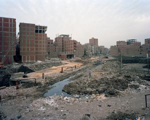 Basous from the Ring Road, Al Qanater Al Khayreyah, Al Qalyubia Governorate, 2009