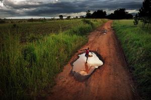 UGANDA, NORTHERN UGANDA