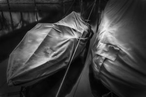Forms of Boat Tents