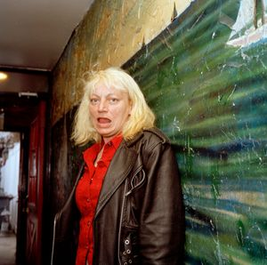 Peggy, from Last Stop: Rockaway Park © Juliana Beasley