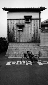 """""""Eastern Corner"""" © Kamau Akabueze"""