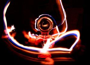 Passion Lights