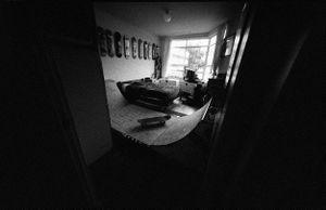 Bedroom Ramp, Waterloo, NSW