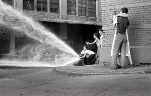 Heat Wave, New York, NY