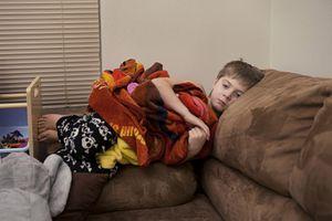 Ryder and Blanket