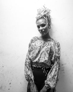 Gretta - Model and Dancer