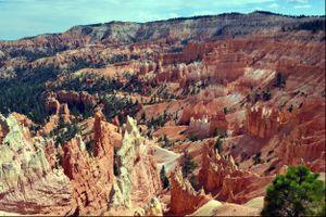 Bryce Canyon, Utan