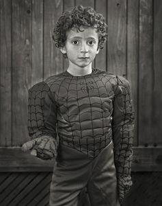 Benjamin - Spiderman
