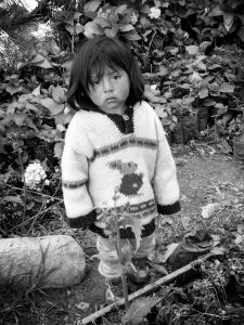 Peruvian Orphanage