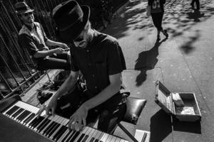 Piano Man - St. Germain