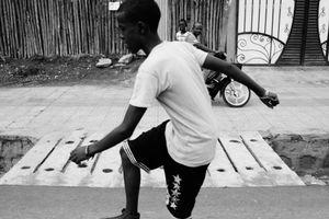 Hawassa Streets I