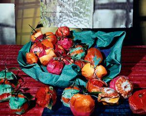 Daniel Gordon, Clementines, 2011