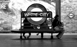White City Tube Stn