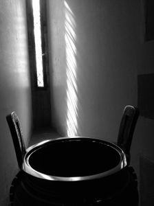 About light and shadow #2