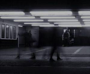 Movement - Rush Hour/ Night Scene 3