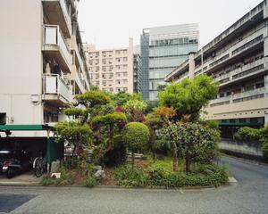 Aoyama Kitamachi Apaato Gardens #12