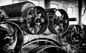Lucre Wool Factory 6