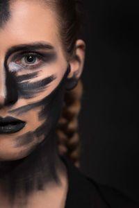 Woman warrior soldier viking 2