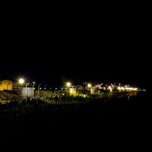 US Navy Housing Settlements in Sigonella (Catania, Italy) © Massimo Cristaldi, Insulae