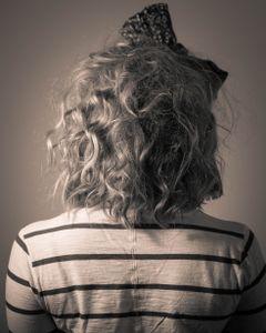 Hair Through the Ages - 1980