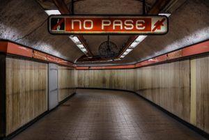 Metro de México