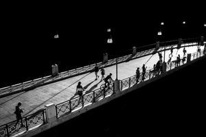 ITALY 20: BACK TO LIFE | Il ponte sospeso