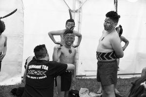 Whakangahau - Have Fun