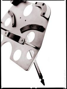 EVA Portable Foot Restraint