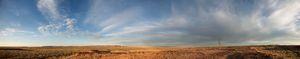 Ghost Hoop Panoramic