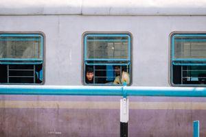 Curious commuters