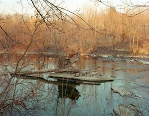 Wallkill River © Patrick O'Hare