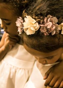 Flower Girls 1615