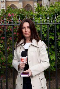 ME–GA: Chile TV