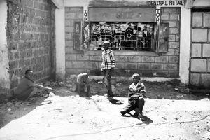 Children of Kenya_02