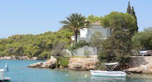 Greece by sea