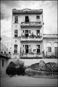 Habana, Cuba 2015